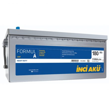 Formul A Super Heavy Duty